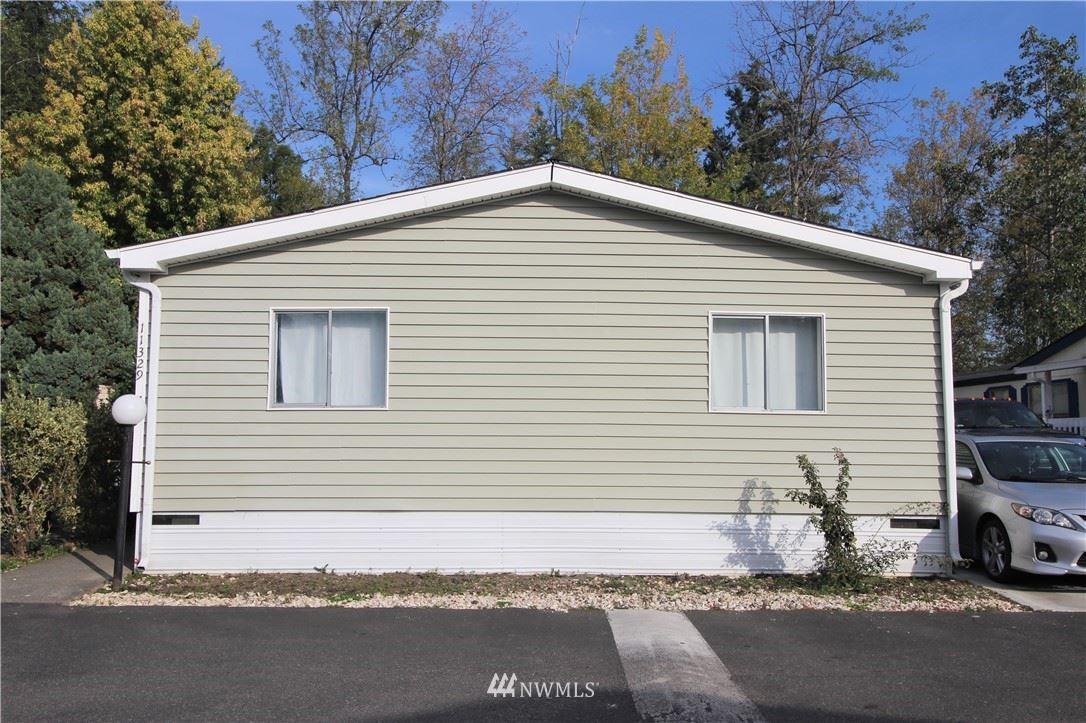 11329 22nd Avenue E #11, Tacoma, WA 98445 - MLS#: 1849999