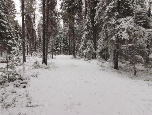 Photo of N/A Jim Creek Road, Swan Lake, MT 59911 (MLS # 22100004)