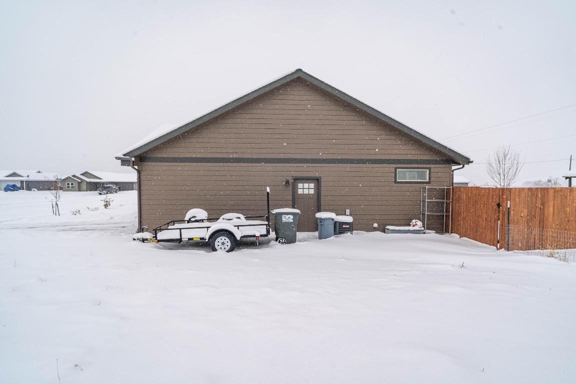 Photo of 284 Tenderfoot Lane, Stevensville, MT 59870 (MLS # 22102004)