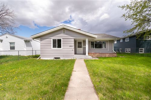 Photo of 2215 4th Avenue South, Great Falls, MT 59405 (MLS # 22107005)