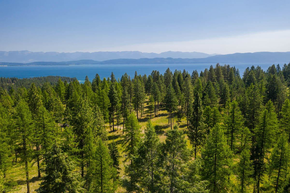 Photo for 6870 Us Hwy 93 South, Lakeside, MT 59922 (MLS # 22112005)