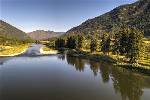 Photo of Nhn Petty Creek Road, Alberton, MT 59820 (MLS # 22114007)