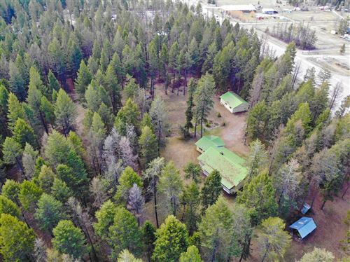 Photo of 5657 Hwy 93 South, Whitefish, MT 59937 (MLS # 22106009)