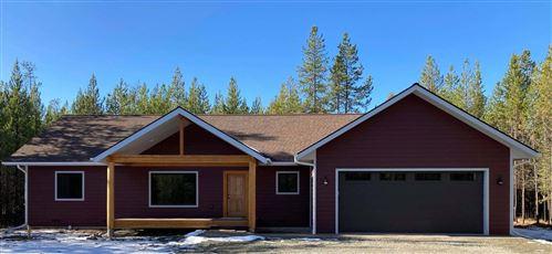 Photo of 129 Bear Hollow Drive, Bigfork, MT 59911 (MLS # 22107011)