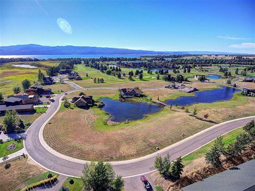 Photo of 1146 Lake Pointe Drive, Bigfork, MT 59911 (MLS # 22015013)