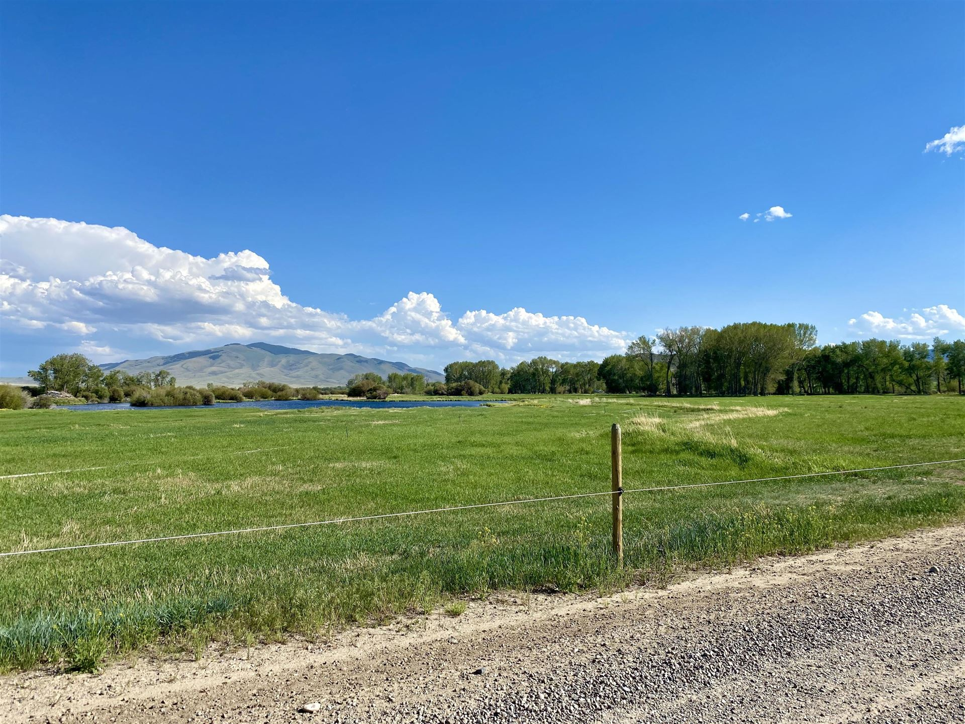 Photo of Tbd Cotton Willow-Diamond T Ranch, Melrose, MT 59743 (MLS # 22112013)