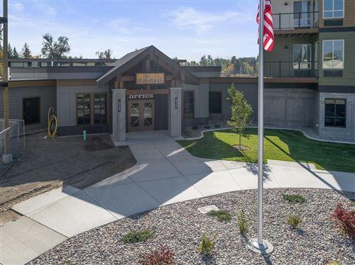 Photo of 100 Woodlands Way, Kalispell, MT 59901 (MLS # 22010021)