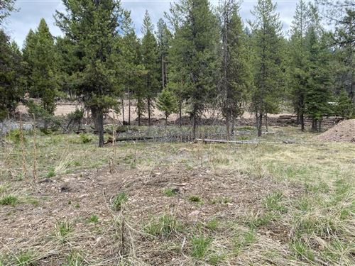 Photo of 207 Silvertip Trail, Seeley Lake, MT 59868 (MLS # 22107021)