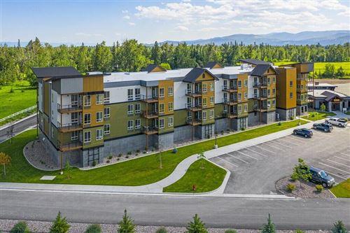 Photo of 100 Woodlands Way, Kalispell, MT 59901 (MLS # 22019022)