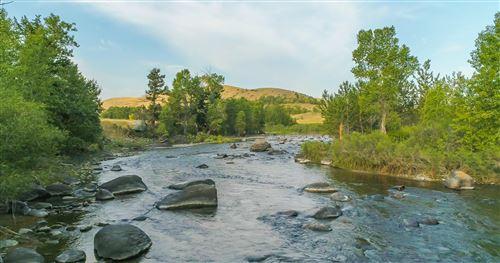 Photo of 1643 Main  Boulder Road, McLeod, MT 59052 (MLS # 22107022)