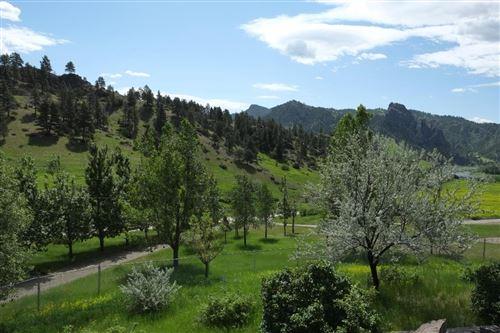 Photo of 41 Cooper Drive, Cascade, MT 59421 (MLS # 22002027)
