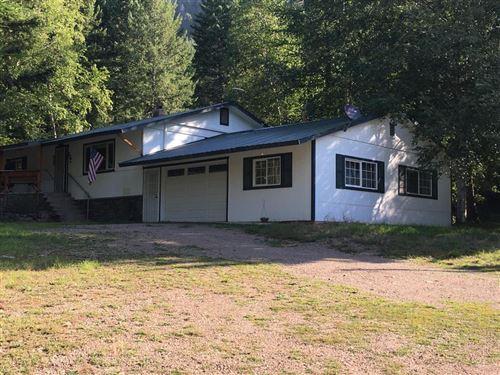 Photo of 353 Blaine Mountain Road, Kalispell, MT 59901 (MLS # 22115032)