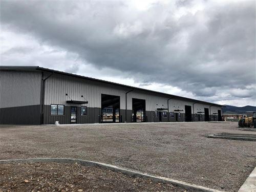 Photo of Tbd Longacres Drive, Missoula, MT 59808 (MLS # 21902034)