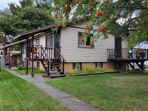 Photo of 121 Mill Avenue, Whitefish, MT 59937 (MLS # 22115034)