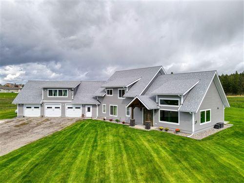 Photo of 64 Prairie View Way, Kalispell, MT 59901 (MLS # 22115035)