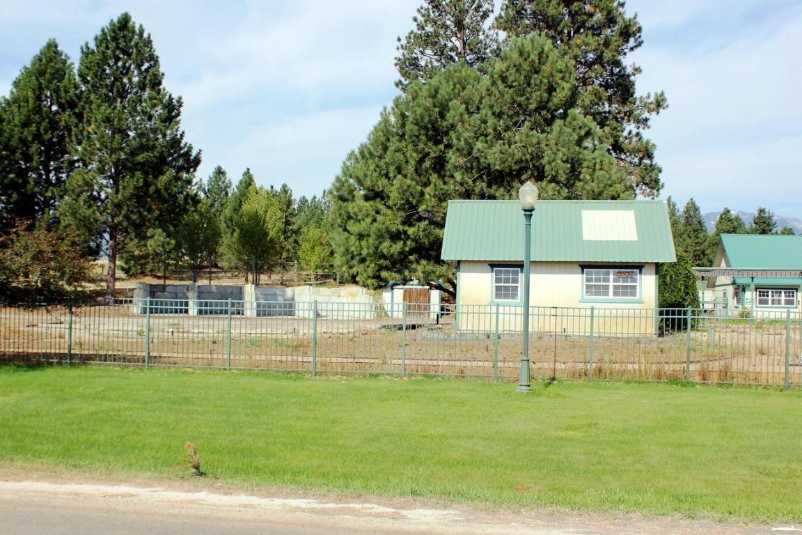 Photo of 2259 Meridian Road, Victor, MT 59875 (MLS # 22012036)