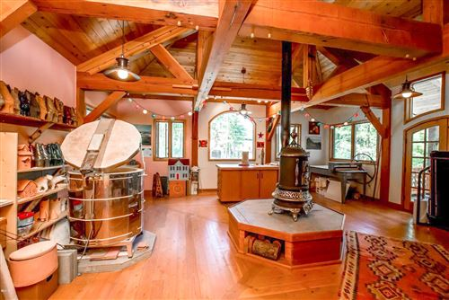 Tiny photo for 660 Bootjack Lake Road, Whitefish, MT 59937 (MLS # 22114038)