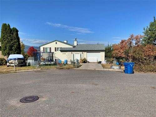 Photo of 2324 West Crescent Drive, Missoula, MT 59803 (MLS # 22116040)
