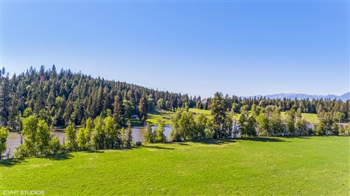 Tiny photo for 290 Swan Meadow Drive, Bigfork, MT 59911 (MLS # 22007043)