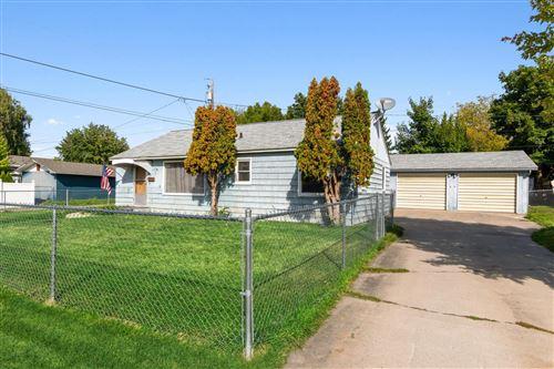 Photo of 425 West Utah Street, Kalispell, MT 59901 (MLS # 22115048)