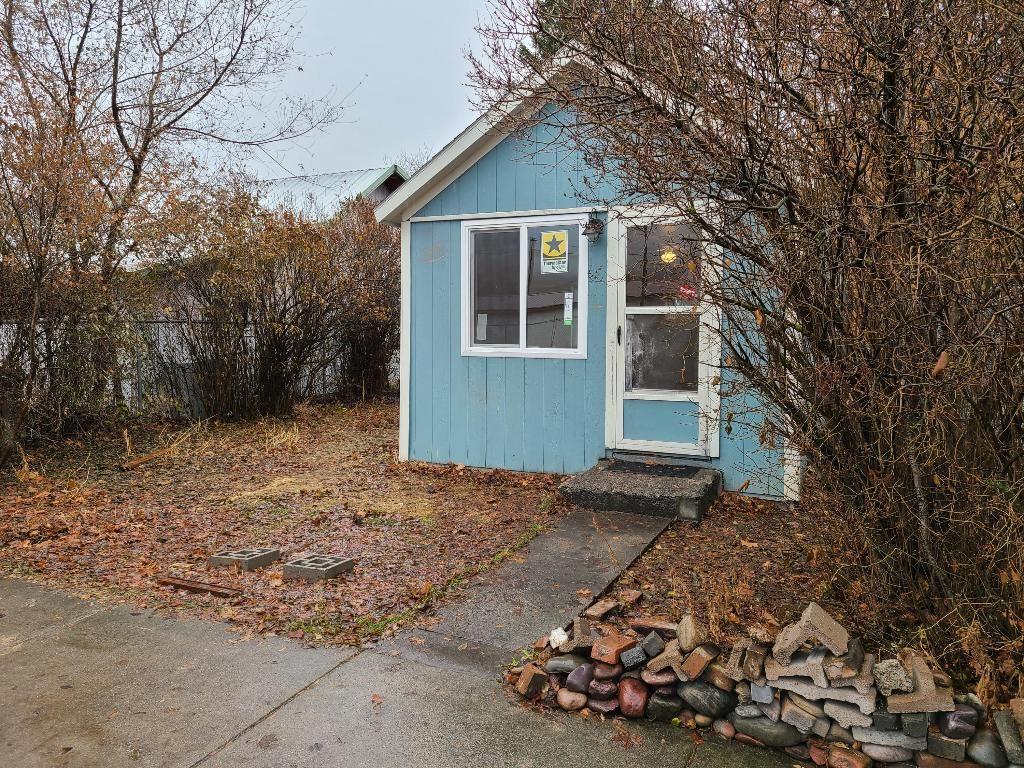 Photo of 713 Cooper Street, Missoula, MT 59802 (MLS # 22018053)