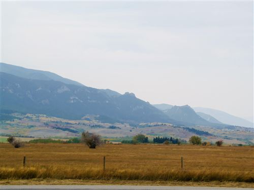 Tiny photo for 2450 Greenough Way, Red Lodge, MT 59068 (MLS # 22116056)