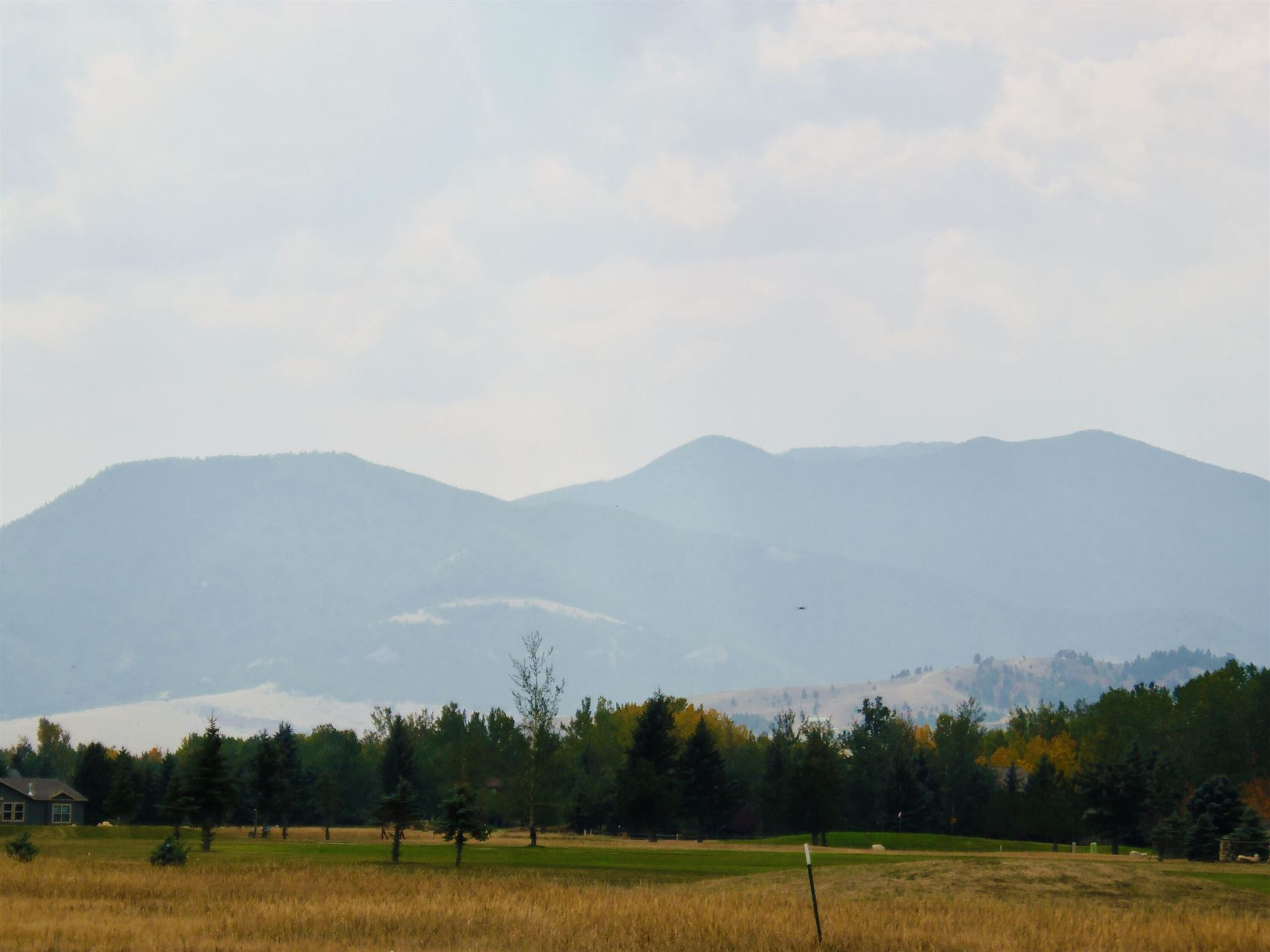 Photo for 2450 Greenough Way, Red Lodge, MT 59068 (MLS # 22116056)