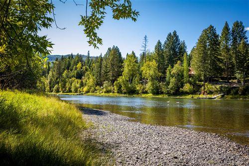 Tiny photo for 13565 River Run Loop, Bigfork, MT 59911 (MLS # 22114057)
