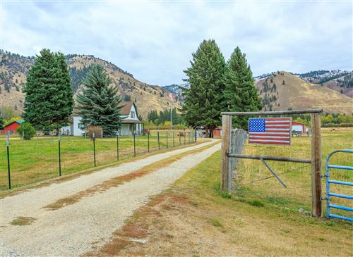 Tiny photo for 2766 Old Darby Road, Darby, MT 59829 (MLS # 22116060)