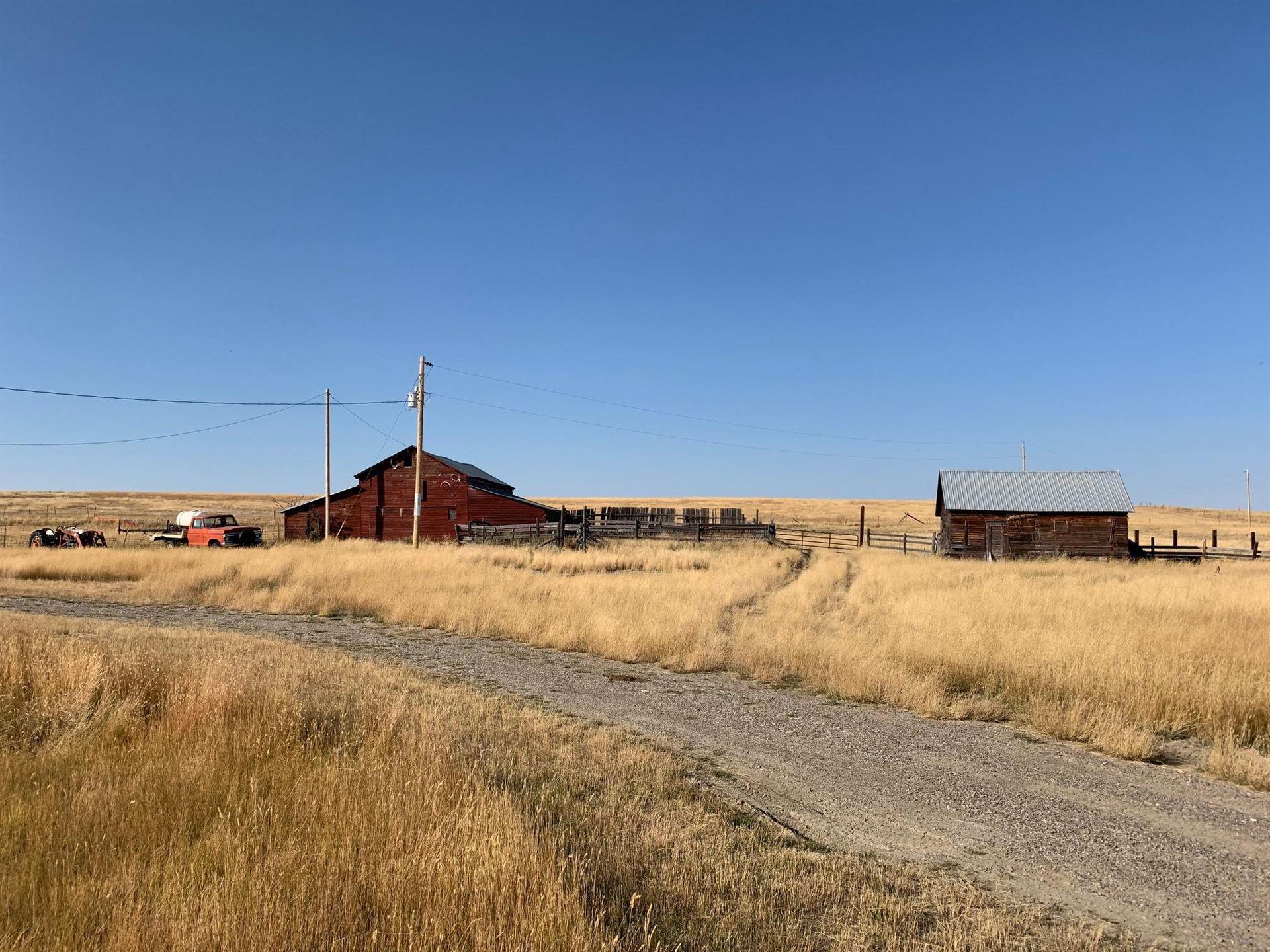 Photo of 982 24th Lane North East, Power, MT 59468 (MLS # 22016060)