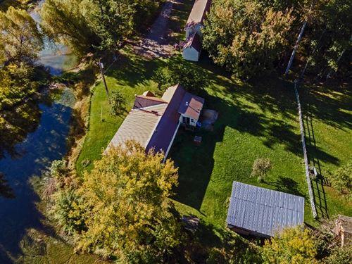 Photo of 735 Conrad Drive, Kalispell, MT 59901 (MLS # 22115064)