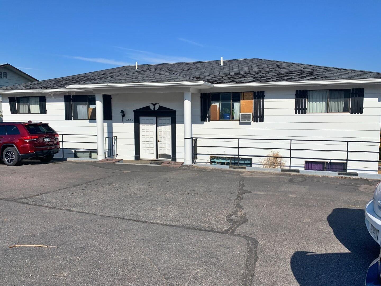 Photo of 2228 West Foothills Drive, Missoula, MT 59803 (MLS # 22116064)