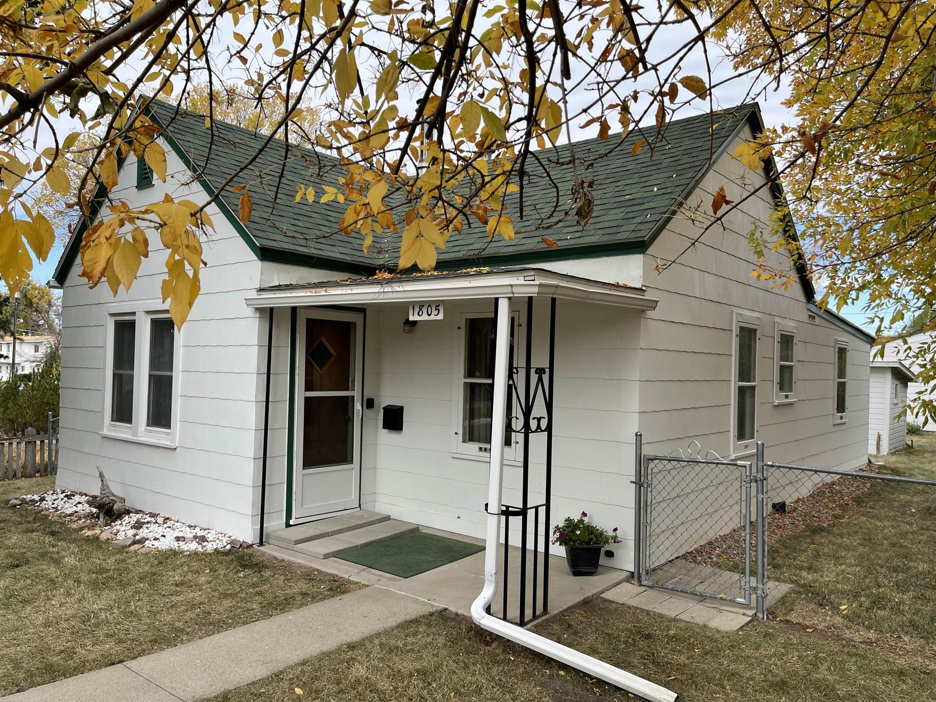 Photo for 1805 7th Avenue South, Great Falls, MT 59405 (MLS # 22116071)