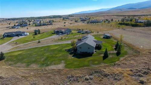 Tiny photo for 14 Cedar Waxwing Road, East Helena, MT 59635 (MLS # 22116083)
