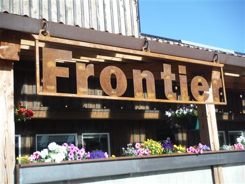 Photo of 3954 Us-93   Frontier Cafe, Stevensville, MT 59870 (MLS # 22010084)