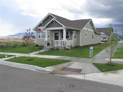Photo of 2875 Jeannette Rankin Drive, Helena, MT 59601 (MLS # 22112084)