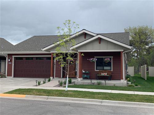 Photo of 3919 Chub Court, Missoula, MT 59801 (MLS # 22115084)