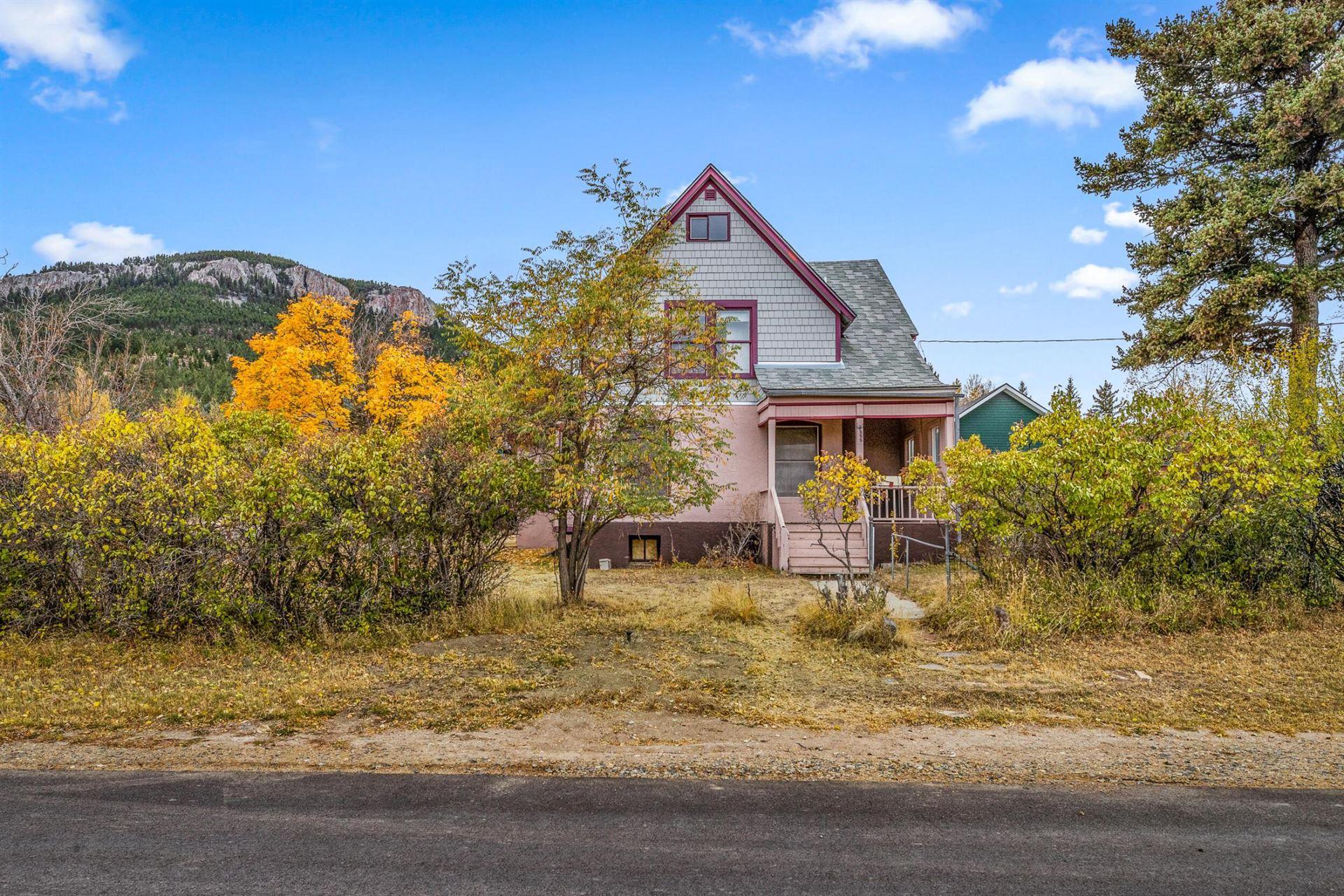 Photo for 1823 Flowerree Street, Helena, MT 59601 (MLS # 22116085)