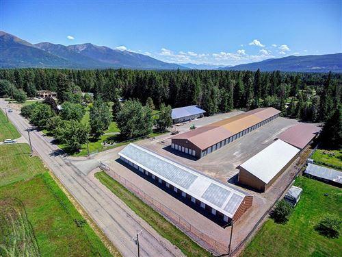 Photo of 239 Aero Lane, Bigfork, MT 59911 (MLS # 22010086)