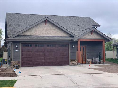 Photo of 3912 Hoss Drive, Missoula, MT 59801 (MLS # 22115086)