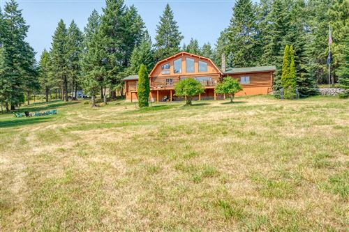 Tiny photo for 375 Political Hill, Lakeside, MT 59922 (MLS # 22111095)