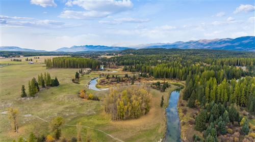 Photo of Tract 3 Farm To Market Road, Whitefish, MT 59937 (MLS # 22116096)