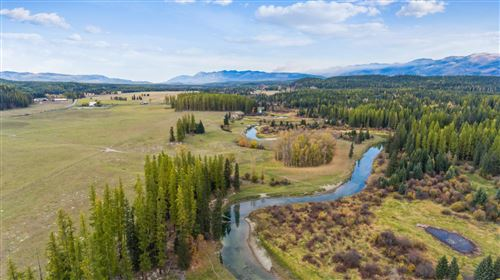 Photo of Tract 4 Farm To Market Road, Whitefish, MT 59937 (MLS # 22116097)