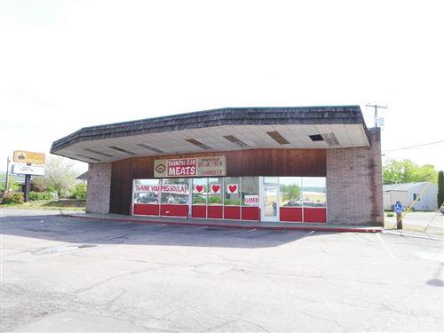 Photo of 1500 South Russell Street, Missoula, MT 59801 (MLS # 22108098)