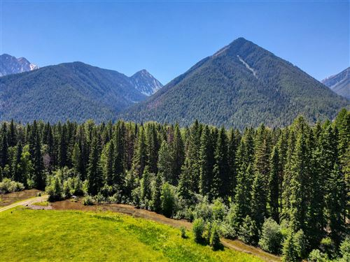Tiny photo for Nhn Hwy  2 East, West Glacier, MT 59936 (MLS # 22110099)