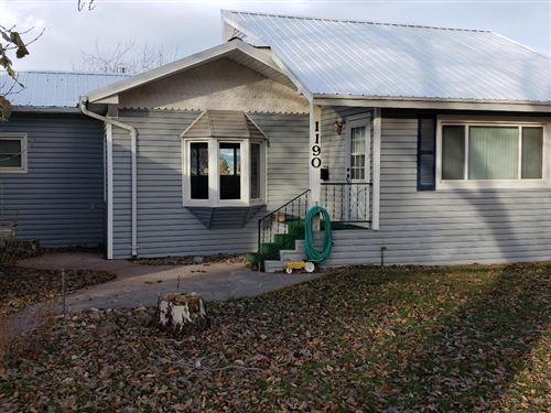 Tiny photo for 1190 East Clinton Street, East Helena, MT 59635 (MLS # 22018100)