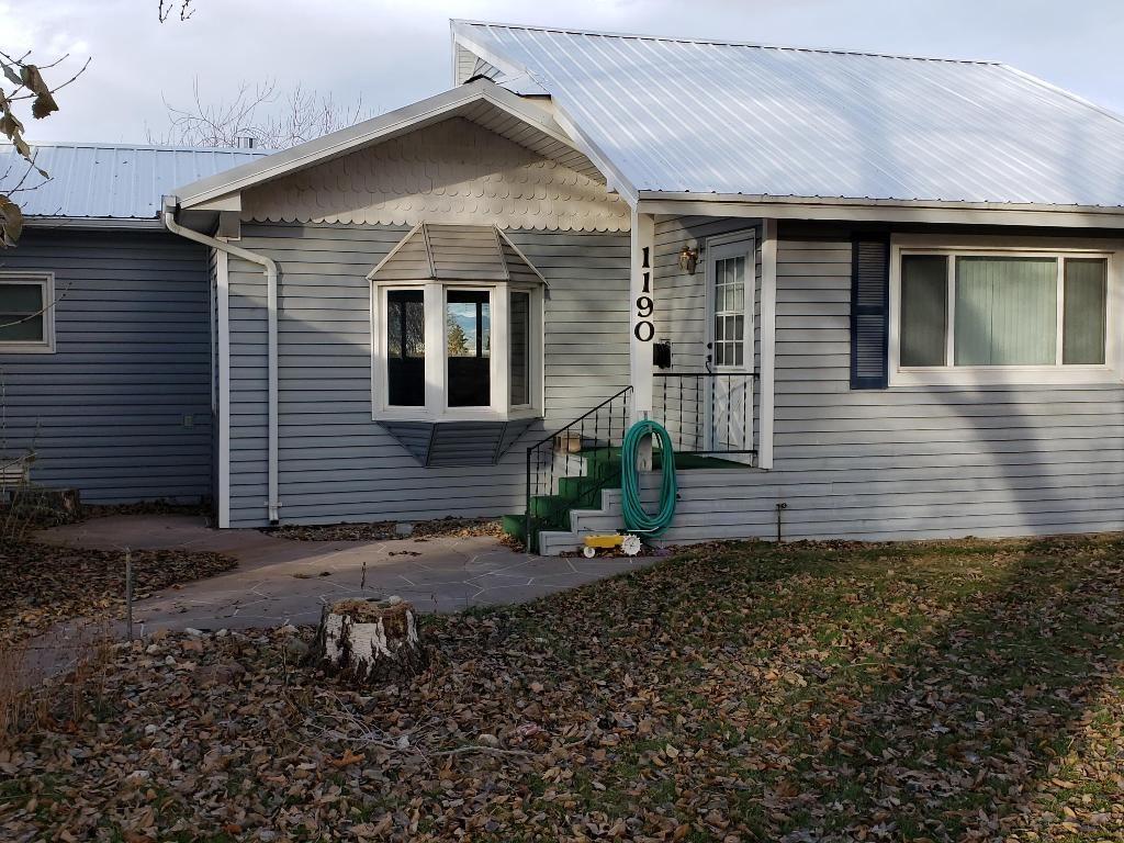 Photo for 1190 East Clinton Street, East Helena, MT 59635 (MLS # 22018100)