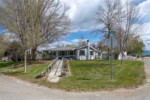 Photo of 300 North Cherry Street, Townsend, MT 59644 (MLS # 22107103)