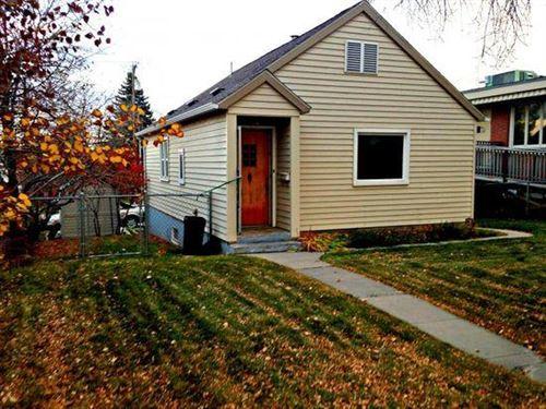 Tiny photo for 903 North Benton Avenue, Helena, MT 59601 (MLS # 22015105)