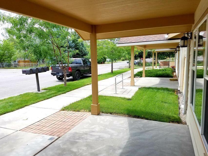 Photo of 2129 South 6th Street West, Missoula, MT 59801 (MLS # 22102105)